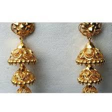 ear ring images earrings designer earring manufacturer from coimbatore