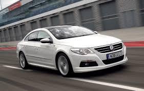 volkswagen launched passat cc r line automotorblog
