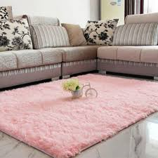 confortable pink rugs for living room magnificent small home decor