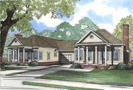 southern style house plans plan 12 350
