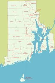 Map Of Newport Ri Find A Rhode Island Land Trust