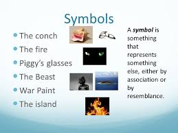 lord of the flies themes and messages themes and symbols in lord of the flies themes topics the fall of