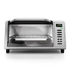 4 Slice Toasters On Sale Amazon Com Black Decker To1380ss 4 Slice Digital Toaster Oven