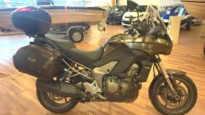 kawasaki versys 1000 abs 1 000 cm 2014 turku motorcycle