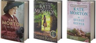 secret keeper u2013 kate morton