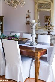 elegant dining rooms refining an existing space