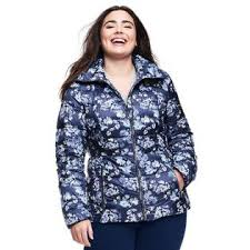 plus size light jacket lands end women s plus size lightweight down jacket