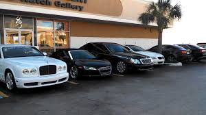 rick ross bentley wraith rickross carshow tampa florida