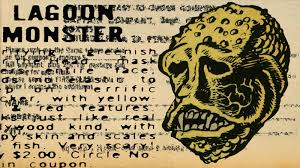 Halloween Monster Masks by Neato Coolville Halloween Wallpaper Topstone Monster Mask Ads