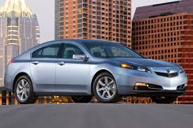 used 2013 acura tl sedan pricing for sale edmunds