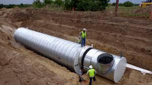 building underground bomb shelters afrobotic