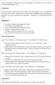 ad agency resume examples professional affiliate marketing