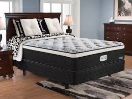 Modern Bedroom Ideas Bedroom Comfortable Firm Mattress By Simmons Beautyrest For