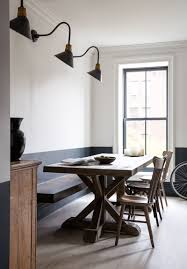 the dining room brooklyn a brownstone in clinton hill karisa pinterest clinton hill