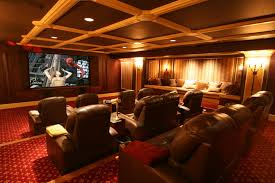 Home Theatre Design Basics Acoustical Guide To Home Theater Design
