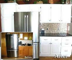 how much does it cost to refinish kitchen cabinets average cost to paint kitchen cabinets bestreddingchiropractor