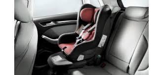siege auto audi siège enfant audi boutique audera