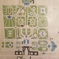 Versailles Garden Map The Versailles Musical Fountains Show Part 3 Of 4 U2013 Chanel Chauvet