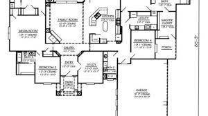 best floor plans attractive ranch floor plans without dining room for on house with