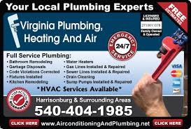 customer testimonials virginia heating air conditioning and