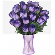 purple roses violet spectacular bouquet 2 dozen purple roses stem roses