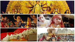 how navratri celebrates in different regions what are the