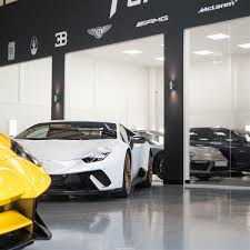 lamborghini dealership wanted more stock needed for new showroom best price in kent