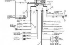 nissan patrol gq stereo wiring diagram wiring diagram