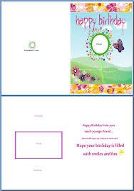 free birthday invitation card templates for word wedding