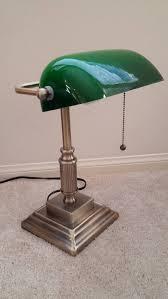Traditional Bankers Desk Lamp Antique Bankers Lamp Green Best 2000 Antique Decor Ideas Best