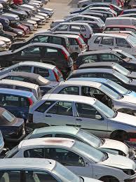 car yard junkyard tips for selling your car to a junk yard
