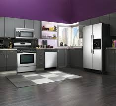 kitchen wall color ideas with gray cabinets nrtradiant com