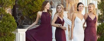 morilee spring 2018 bridesmaid dresses u0026 gowns larenas