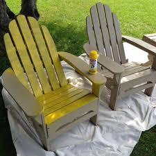 What Are Adirondack Chairs A