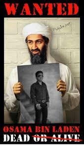 Osama Memes - wanted osama bin laden dead alive alive meme on me me