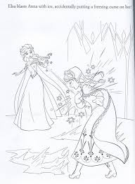 22 best frozen coloring sheets images on pinterest drawings