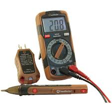 shop electrical testers tools at lowes
