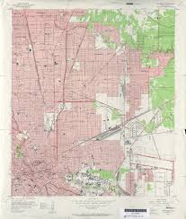 Map Of Denver Colorado by Old Houston Maps Houston Past