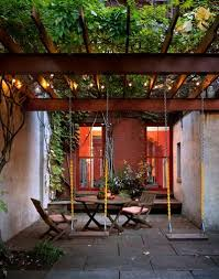 Swing Arbor Plans Best 25 Pergola Swing Ideas On Pinterest Patio Swing Pergola