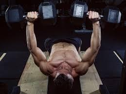 10 explosive arm workouts