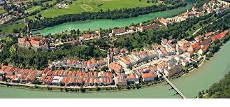 Bad Burghausen Stadt Burghausen