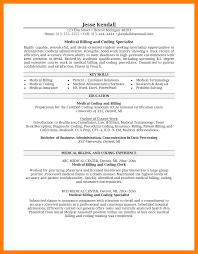 billing resume exles 9 biller resume sle apply form billing and coding for
