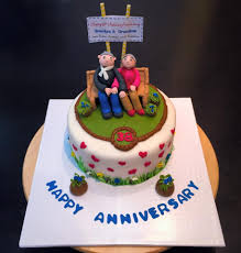 101 Happy Wedding Marriage Anniversary Wishes A Cake For A Happy Couple 38 Years Of Marriage Make It Bliss