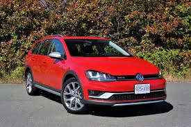 volkswagen alltrack manual 2017 volkswagen golf alltrack the car magazine