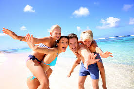 tips and tricks to optimize your family vacation memories g day