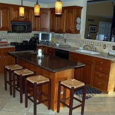 Functional Kitchen Seating Small Kitchen Best 25 Kitchen Island Dimensions With Seating Ideas On Pinterest