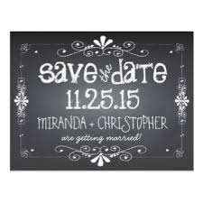 Save The Date Wedding Invitations Save The Date Postcards Zazzle Com Au