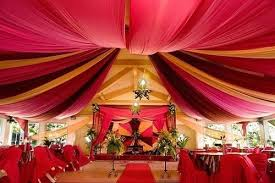 Wedding Tent Decorations Radhika Tent Services Panipat Service Provider Of Wedding Tents