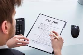 Don Goodman Resume Writer Resume Help For Career Change