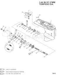 mercury 60 hp parts diagram mercury outboard parts diagrams